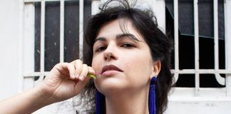 "Juliana Cortes explora linguagens minimalistas em ""Andorinhas"""