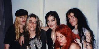 L7 e Joan Jett, 1992