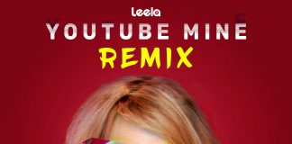 "Leela - ""Youtube Mine"" remix"