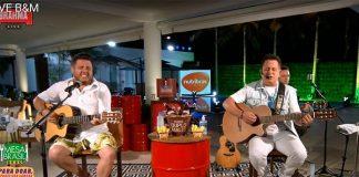 Live Bruno & Marrone