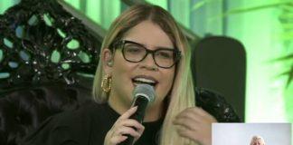 Live da Marília Mendonça