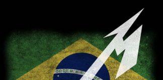 Metallica Live in Brazil '93-'17