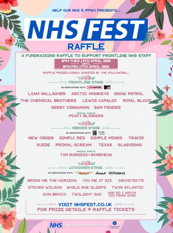 NHS Fest