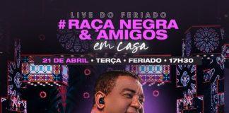 Live do Raça Negra