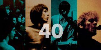 R.E.M. - 40 anos do primeiro show