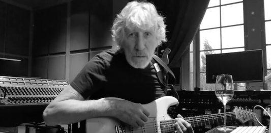 Roger Waters cantando Victor Jara