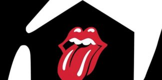 Rolling Stones no Together At Home
