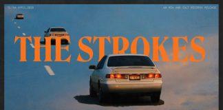 The Strokes - Brooklyn Bridge to Chorus