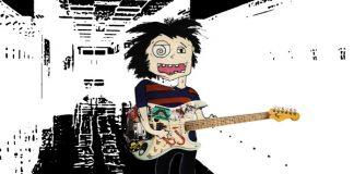 Billie Joe Armstrong - That's Rock 'n' Roll