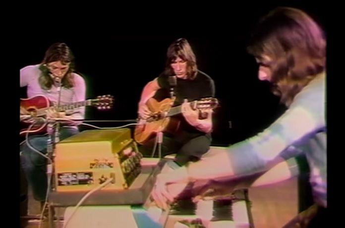 Pink Floyd 1970