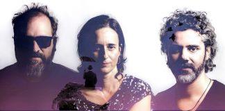 Amphères busca inspiração no mar em disco de estreia