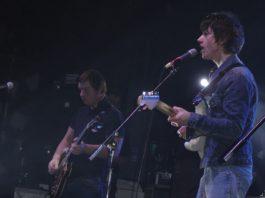 Arctic Monkeys em 2006