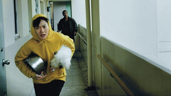 cena filme de bong joon ho