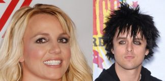 Britney Spears e Billie Joe Armstrong (Green Day)