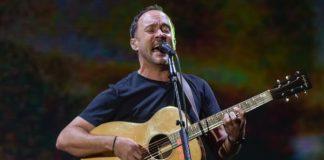 Dave Matthews Band no Rock In Rio 2019