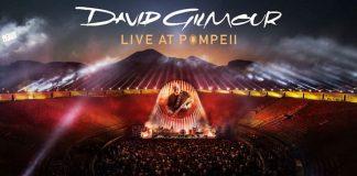 David Gilmour Ao Vivo em Pompeia