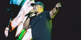 Digão com o Raimundos no Rock In Rio 2019