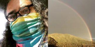 Paul Vasquez, autor de Double Rainbow