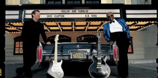 Eric Clapton e B.B. King