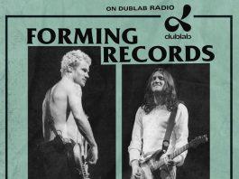 Live de Flea e John Frusciante