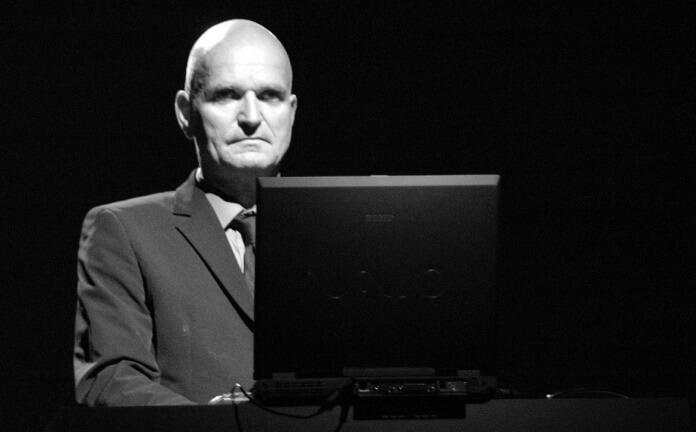 Florian Schneider, do Kraftwerk