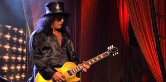 Guns N' Roses no Hall da Fama