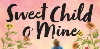 Guns N Roses e livro de Sweet Child O Mine
