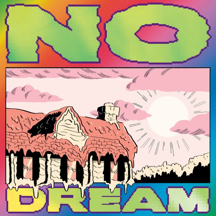 "Jeff Rosenstock - ""No Dream"""
