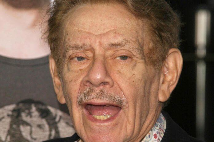 Jerry Stiller em 2009