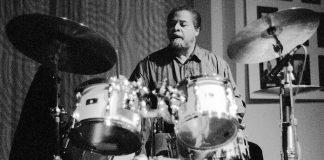"Jimmy Cobb, baterista de ""Kind of Blue"""
