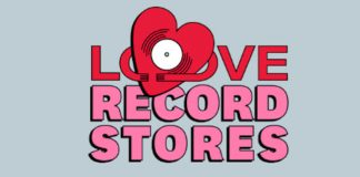 Love Record Stores Day