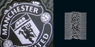 Manchester United e Joy Division