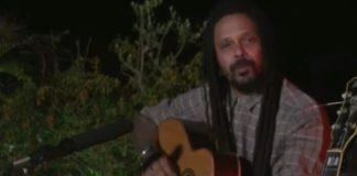 Live do Marcelo Falcão
