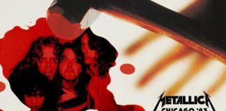 Metallica, live em Chicago (1983)