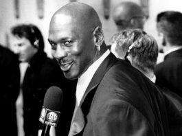 Michael Jordan em 1999