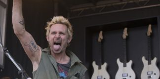 Mike Dirnt, do Green Day