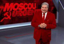 Moscou Urgente com Datena