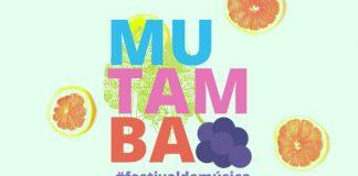 Festival Mutamba