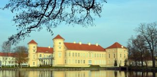 Palácio Rheinsberg