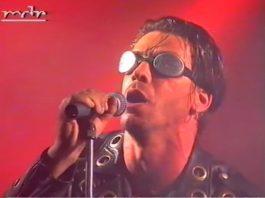 Rammstein em 1994