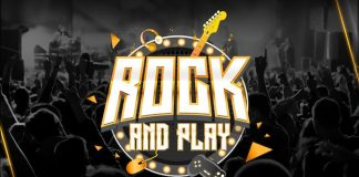 Rock and Play