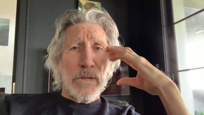 Roger Waters fala sobre Pink Floyd e David Gilmour
