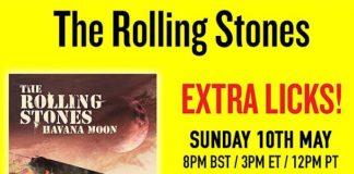 Rolling Stones, show em Cuba
