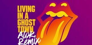 The Rolling Stones e Alok