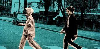 Roxette canta Help!, dos Beatles