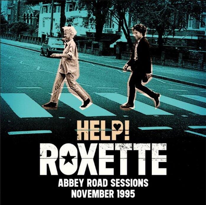 Roxette faz cover de Help!, dos Beatles