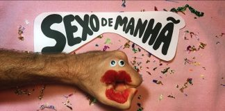 """Sebastianismos se inspira no brega funk recifense em """"Sexo de Manhã"""""""