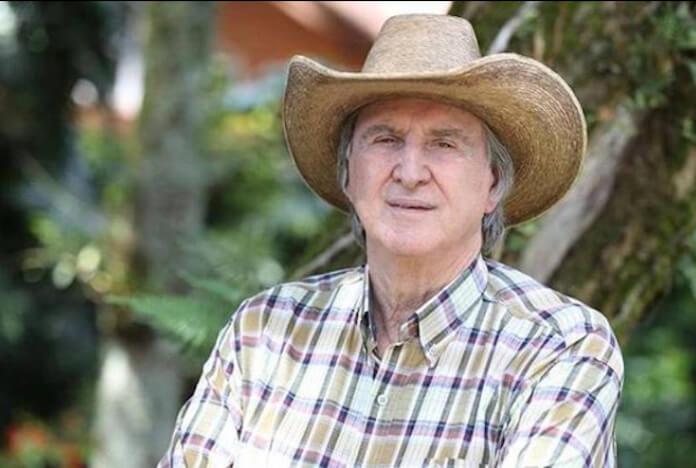 Após ameaças, Sérgio Reis será investigado por pelo menos três crimes