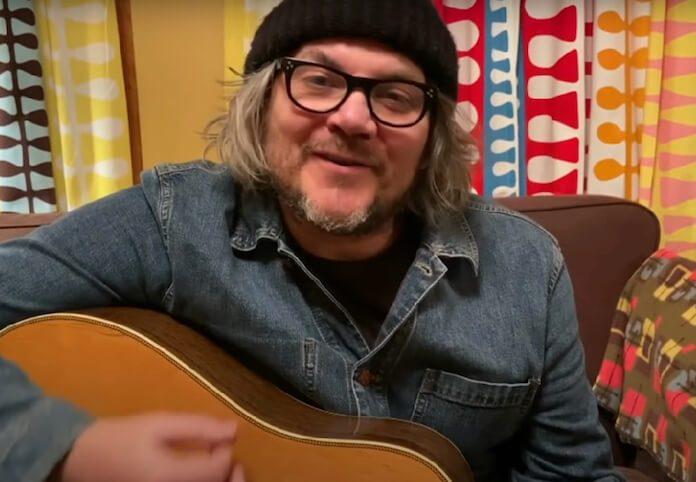 Wilco na televisão