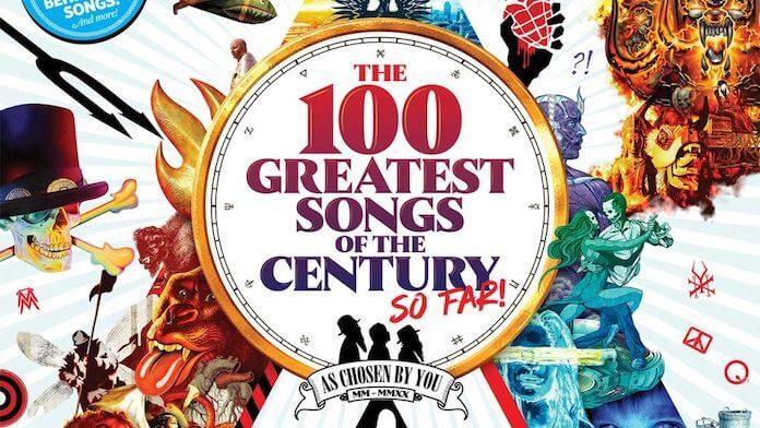 100 Melhores Músicas do Século